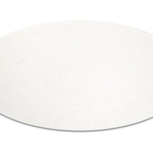 Round High Chair Mat